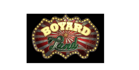 Boyard Land